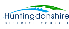 huntiongdon district council